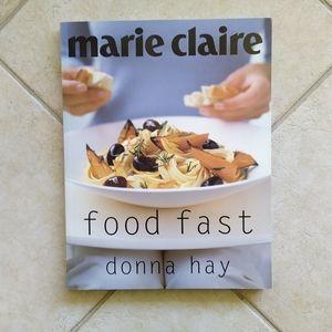 Recipe Book - Donna Hay
